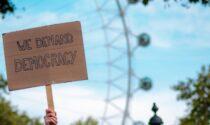 """""""Democrazia e Totalitarismi"""" incontro di approfondimento online"""