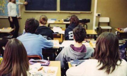 Da lunedì nelle scuole lecchesi il 75% degli studenti in classe: ecco il piano zona per zona