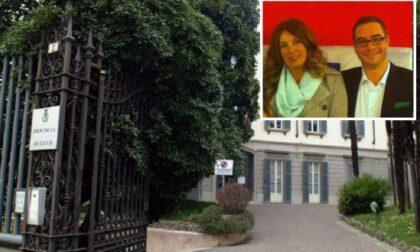 Provincia di Lecco: le deleghe tornano ai consiglieri leghisti Simonetti e Zambetti