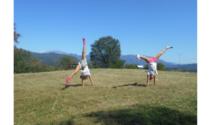 Parco del Curone: aperte le iscrizioni ai campi estivi