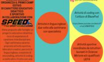 Cassago Brianza: in arrivo un nuovo camp estivo educativo-didattico