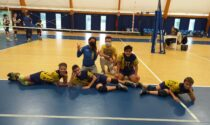 As Merate Volley, weekend di vittorie per le squadre giovanili FOTO