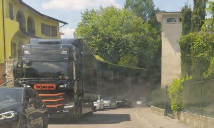 Inferno sulle strade lecchesi con il Tunnel del Monte Barro chiuso: revocate le chiusure dei prossimi gioni