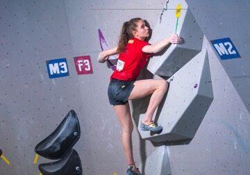 Beatrice Colli approda nel Team Atleti Df Sport Specialist
