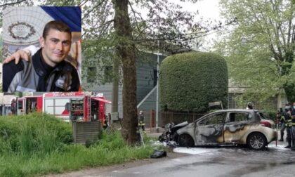 Incidente mortale a Bosisio: martedì l'ultimo saluto al 37enne Fabrizio Zanette