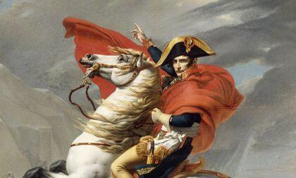 Pro Loco Merate, conferenza online sulla figura nell'arte di Napoleone Bonaparte