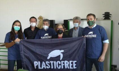 Firmato il protocollo d'intesa tra Parco Adda Nord e Plastic Free