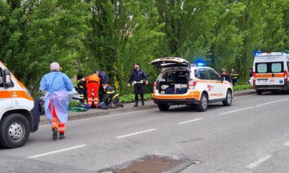 Tragedia infinita, Gioele non ce l'ha fatta: è morto il bambino travolto da un'auto