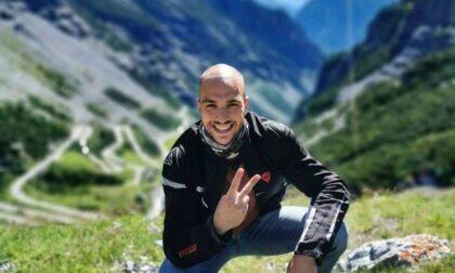 Domani i funerali di Mirco Fumagalli, morto nell'incidente di domenica