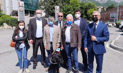 A Lecco celebrata la giornata per le vittime del lavoro