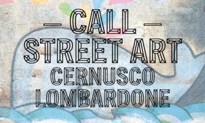 """Call Street Art Cernusco Lombardone"": una nuova iniziativa per i giovani"