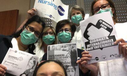 Giornata dell'Infermiere: premio speciale agli infermieri dell'Inrca