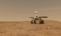 Marte in streaming, videoconferenza online sul pianeta rosso e sulla prossima missione spaziale