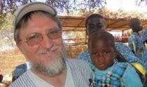 In programma un incontro online con Padre Gigi Maccalli