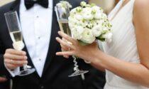Buffet monodose e distanziamenti. Le regole per i matrimoni 2021