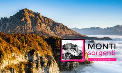 Appuntamento al cinema con Monti sorgenti: tutto il programma
