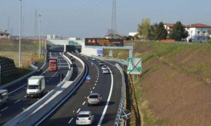Da Bergamo a Varese, passando per la Brianza, in contromano sulla Pedemontana