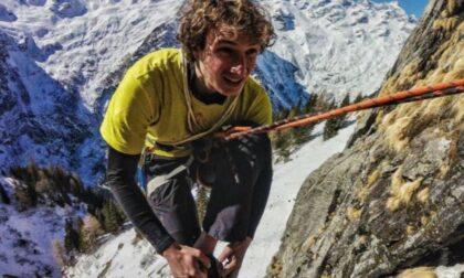 Della Bordella cede il testimone: è Luca Schiera il nuovo presidente dei Ragni di Lecco