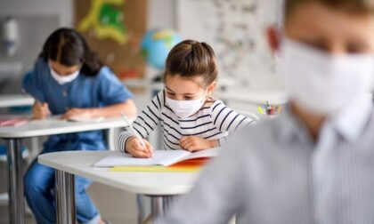 Rientro a scuola, dal CTS ipotesi Green Pass per il personale