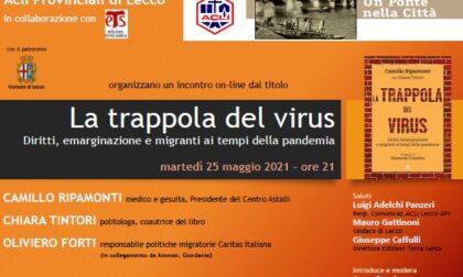 La trappola del virus. Diritti, emarginazione e migranti ai tempi della pandemia