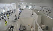 Oltre  20mila vaccinazioni in una settimana in provincia di Lecco. La situazione Comune per Comune