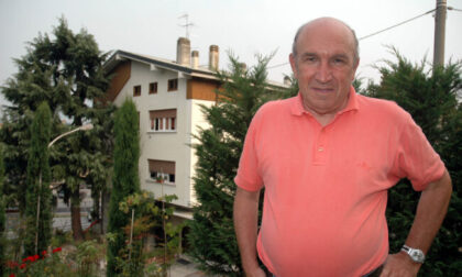 La Brianza è più povera: si è spento il professor Virginio Longoni