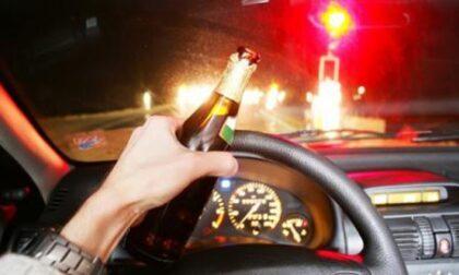Assurdo in Brianza: alla guida ubriaca con un tasso di alcol da coma etilico, provoca un frontale