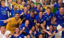 Serie D: derby spettacolo, il NibionnOggiono si regala la finale play-off dopo una gran rimonta