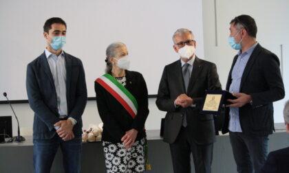 Festa del 2 Giugno: tra i premiati Carla Magni e i fratelli Crippa della Technoporobe