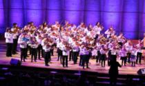 Osnago: la scuola di musica Suzuki propone un concerto degli allievi