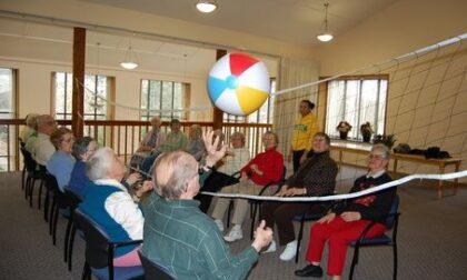 Merate: riprendono le attività del Centro Sociale Anziani