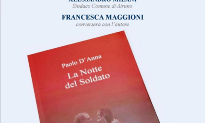 Airuno: un'incontro con lo scrittore e regista Paolo D'Anna