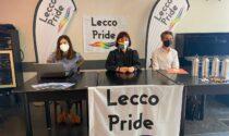 Lecco Pride sabato 19 giugno