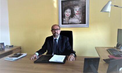 Nuovo direttore sanitario all'Ats Bergamo