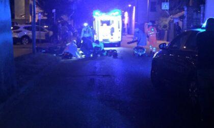 Grave incidente, identificato l'automobilista in fuga