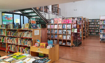 Spagnolo e Francese: a Villa d'Adda, corsi in biblioteca per i ragazzi della primaria