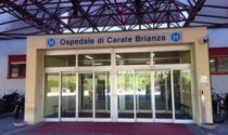 Il Pronto soccorso di Carate chiude per due mesi e mezzo