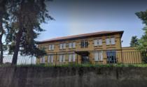 Scuole antisismiche: cantiere estivo nelle elementari di Cassina de' Bracchi