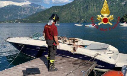 Motoscafo travolge una barca, un morto e due feriti
