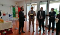 Il Fumagalli è l'unico istituto statale lombardo ambasciatore al Parlamento Europeo per il 2021