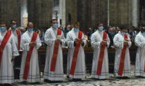 Ordinati i nuovi sacerdoti, c'è anche il nibionnese Angelo Papia