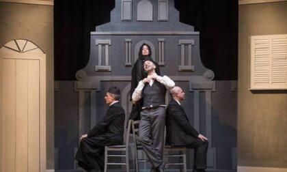"""A Monticello va in scena """"Il divorzio"""""""