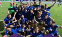Serie D, NibionnOggiono nella storia: è vittoria nei playoff del girone