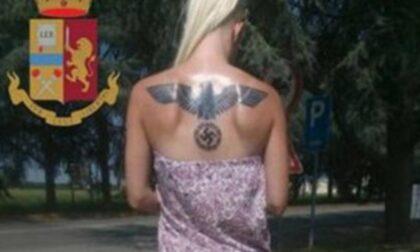 Miss Hitler e i suoi amici nazisti nella rete dei Carabinieri del Ros