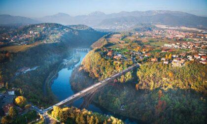 Due viadotti in alternativa al ponte San Michele? Forse no: ecco una nuova proposta