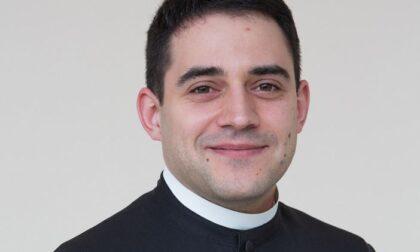 Sabato nel Duomo di Milano  l'ordinazione sacerdotale di Angelo Papia