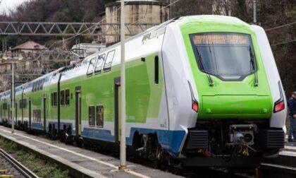 """Linea ferroviaria Lecco-Bergamo: dal 2022 """"in pensione"""" tutti i vecchi treni"""