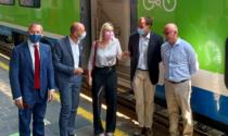Lecco, la Brianza e Milano più vicine grazie ai nuovi treni Caravaggio