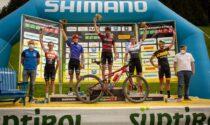 La scuderia di ciclismo monticellese KTM conquista gli Internazionali d'Italia