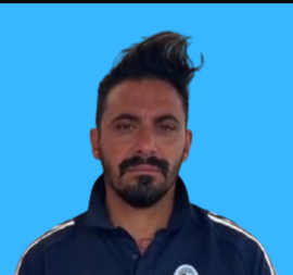Luciano Manara, si riparte da mister Abaterusso